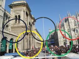 Piazza Duomo a Milano e Olimpiadi: sarà la Medal Plaza?
