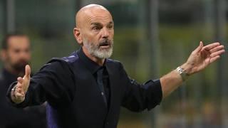 Stefano Pioli, 52 anni, allenatore della Fiorentina. Getty