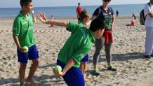 Trofeo CONI - Kinder + Sport 2018 a Rimini: la fotogallery