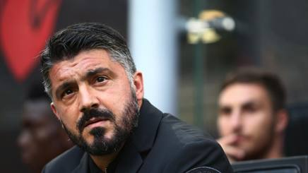 Gennaro Gattuso. Lapresse