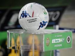 Verona vs Spezia - Campionato di calcio Serie BKT 2018/2019 - stadio Bentegodi. Lapresse