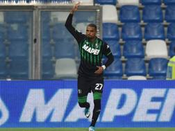 Kevin Prince Boateng, 31 anni. Getty