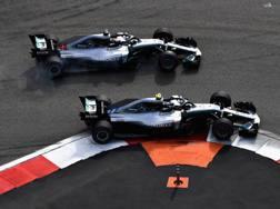 Lewis Hamilton.Getty Images
