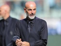 Stefano Pioli, 52 anni. Getty