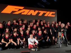 La festa per celebrare i 50 anni di Fantic Motor