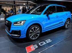 La nuova Audi SQ2