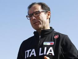 Davide Cassani, 57 anni. BETTINI