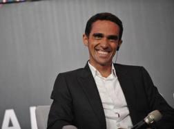 Alberto Contador, spagnolo, 35 anni (Bettini)