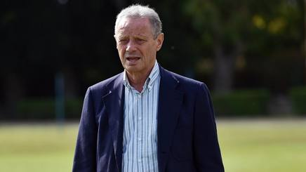 Maurizio Zamparini, 77 anni.. GETTY