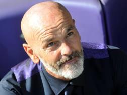Stefano Pioli, 52 anni. LaPresse