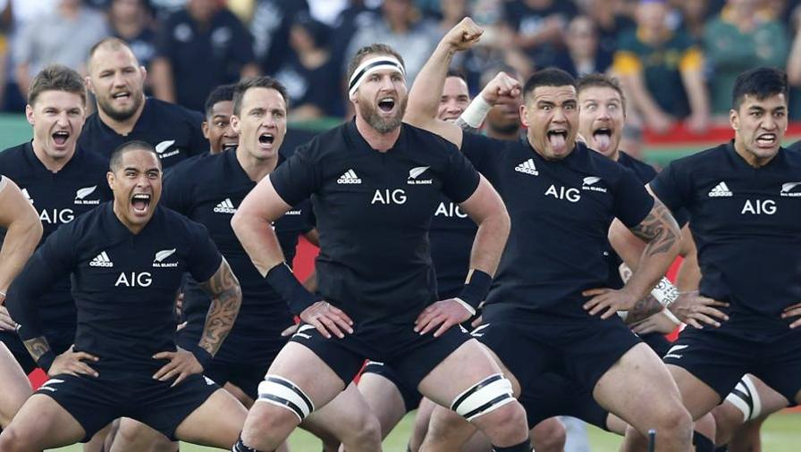 Sudafrica, grande illusione Ma gli All Blacks rimontano