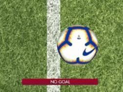 Il gol mancato di Piatek