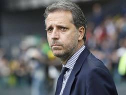 Fabio Paratici, 46 anni. LaPresse