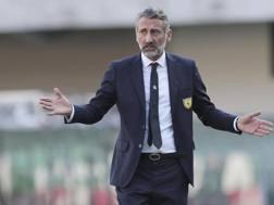 Lorenzo D'Anna, 46 anni. Ansa