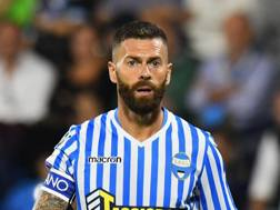 Antenucci. GETTY IMAGES