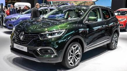 La Renault Kadjar