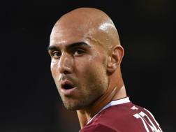 Simone Zaza. GETTY IMAGES