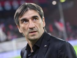 Ivan Juric, 43 anni. Ansa