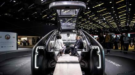 L'EZ-Ultimo Renault