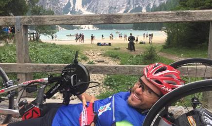 Damiano Marini, 36 anni