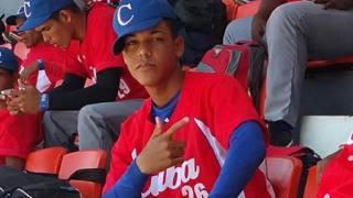 Roberto Hernandez, 17 anni. Cuballama