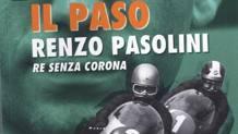 La copertina del libro su Renzo Pasolini