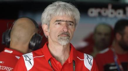 Luigi Dall'Igna, direttore generale di Ducati . LaPresse