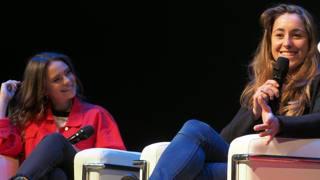 Al Festival dello Sport Goggia e Michielin tra record, musica e autografi