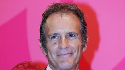 Alessandro Benetton. Aldo Liverani