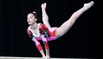 Giorgia Villa. Getty