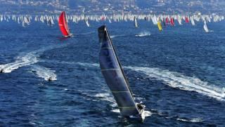 La Barcolana dei record: che spettacolo a Trieste