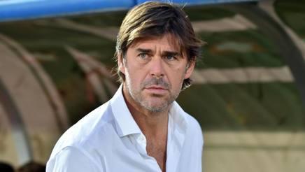 Andrea Sottil, allenatore del Catania, 44 anni. IPP