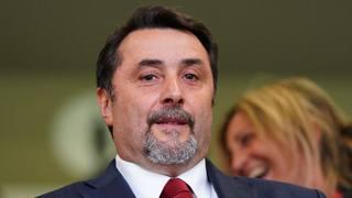 Massimiliano Mirabelli, 49 anni. LAPRESSE