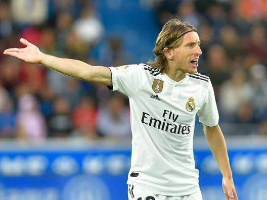 """""""CR7 è al di sopra di tutti Volevo giocare con Zidane"""""""