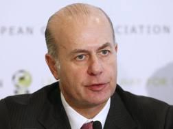 Umberto Gandini, 58 anni. ANSA