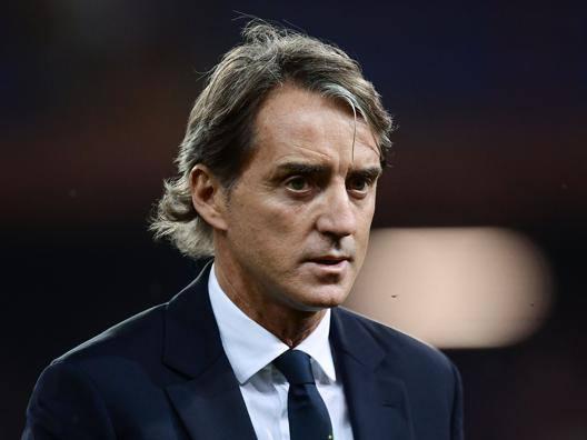 """Mancini: """"Non ci esaltiamo Ma questi sono i primi frutti Centravanti? No problem"""""""