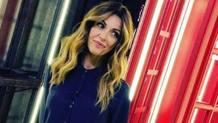 Valentina Biancifiori, ex moglie di Antonio Candreva. Instagram