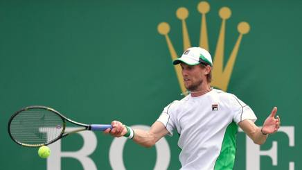 Andreas Seppi. Getty