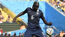 Mamadou Sakho. Gasport