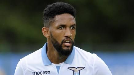 Wallace Fortuna Dos Santos, 24 anni, dal 2016 alla Lazio. Getty Images