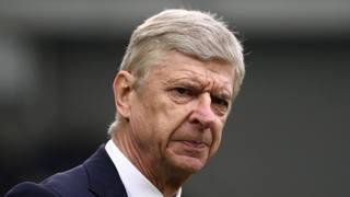 Arsene Wenger, 68 anni. Getty