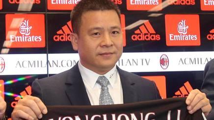 Li Yonghong. ANSA
