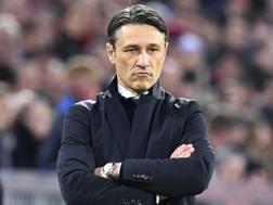 Niko Kovac . Ap