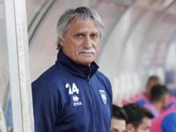 Giuseppe Pillon, 62 anni. Lapresse