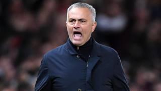 José Mourinho, 55 anni, allenatore del Manchester United. Getty