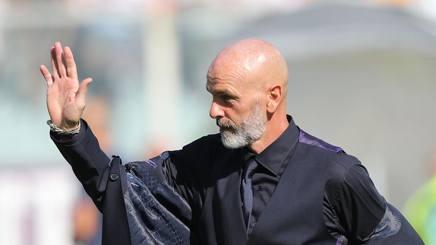 Stefano Pioli, allenatore della Fiorentina Getty