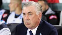 Carlo Ancelotti, 59 anni. Lapresse