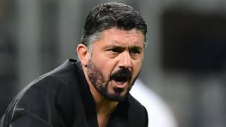 Gennaro Gattuso (40 anni). AFP