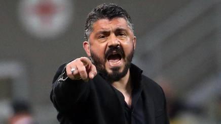Gennaro Gattuso (40 anni) ANSA
