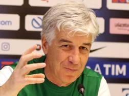 Gian Piero Gasperini. Lapresse